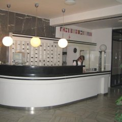 Отель Ubytovna Brno Брно интерьер отеля фото 3