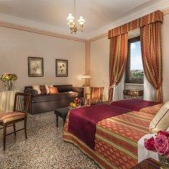 Отель Nord Nuova Roma комната для гостей фото 3