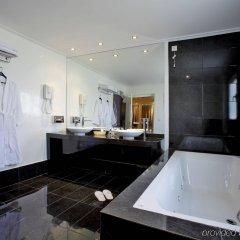 Отель Piraeus Theoxenia Hotel Греция, Пирей - отзывы, цены и фото номеров - забронировать отель Piraeus Theoxenia Hotel онлайн ванная