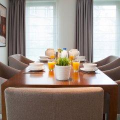 Апартаменты Sweet Inn Apartments Major Rene Dubreucq Брюссель помещение для мероприятий