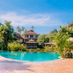 Отель Railay Princess Resort & Spa бассейн фото 2