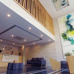 Nature Hotel интерьер отеля фото 2