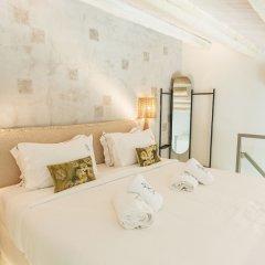 Отель Blue Carpet Luxury Suites Греция, Ханиотис - отзывы, цены и фото номеров - забронировать отель Blue Carpet Luxury Suites онлайн сейф в номере