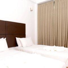 Отель Express Inn Мальдивы, Мале - отзывы, цены и фото номеров - забронировать отель Express Inn онлайн комната для гостей фото 2