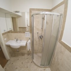 Отель B&B Relais Tiffany ванная фото 2