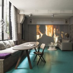 Отель himmelundhimmel - barhotelgalerie Германия, Мюнхен - отзывы, цены и фото номеров - забронировать отель himmelundhimmel - barhotelgalerie онлайн гостиничный бар