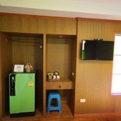 Отель Lanta Andaleaf Bungalow Ланта в номере