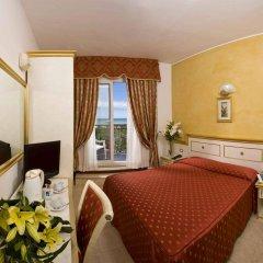 Hotel King комната для гостей