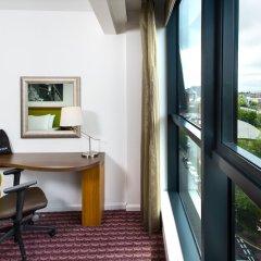 Отель Hampton by Hilton Liverpool City Center удобства в номере