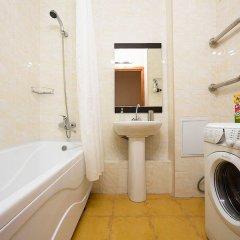 Апартаменты «Этажи Библиотечная-Комсомольская» Екатеринбург ванная фото 2