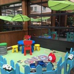 Отель Holiday Inn Gent Expo детские мероприятия