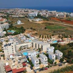 Отель Sweet Memories Hotel Apts Кипр, Протарас - отзывы, цены и фото номеров - забронировать отель Sweet Memories Hotel Apts онлайн городской автобус