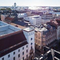 Radisson Blu Plaza Hotel, Helsinki фото 17