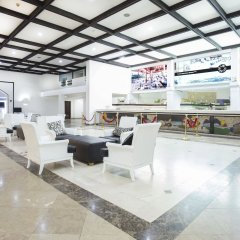 Отель Be Live Experience Hamaca Beach - All Inclusive Доминикана, Бока Чика - 1 отзыв об отеле, цены и фото номеров - забронировать отель Be Live Experience Hamaca Beach - All Inclusive онлайн гостиничный бар