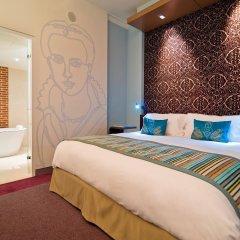 Отель Canal House Suites at Sofitel Legend The Grand Amsterdam 5* Полулюкс