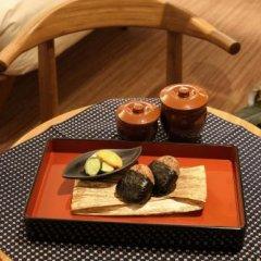 Hotel Great Morning Фукуока спа
