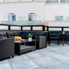 Отель Urban Rooms Мальта, Гзира - отзывы, цены и фото номеров - забронировать отель Urban Rooms онлайн интерьер отеля фото 2