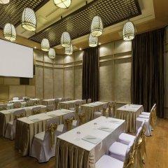 Отель Prana Resort Samui