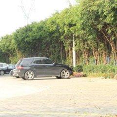 Отель River-Run Hotel Китай, Чжуншань - отзывы, цены и фото номеров - забронировать отель River-Run Hotel онлайн парковка