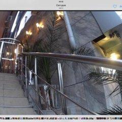 Гостиница Гостевой дом Династия Сочи в Сочи отзывы, цены и фото номеров - забронировать гостиницу Гостевой дом Династия Сочи онлайн балкон