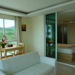 Отель Mandawee Resort & Spa комната для гостей фото 3