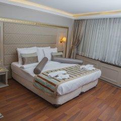 Bilinc Hotel комната для гостей фото 2