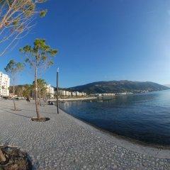 Отель Divers Албания, Влёра - отзывы, цены и фото номеров - забронировать отель Divers онлайн пляж