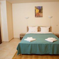 Отель Panorama Resort Банско комната для гостей фото 3
