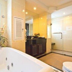 Отель LK Royal Suite Pattaya ванная фото 2