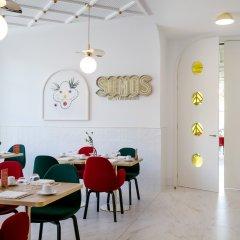 Отель Barcelo Torre de Madrid детские мероприятия