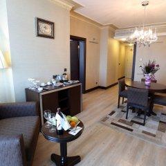 Eser Premium Hotel & SPA Турция, Бююкчекмедже - 2 отзыва об отеле, цены и фото номеров - забронировать отель Eser Premium Hotel & SPA онлайн фото 7