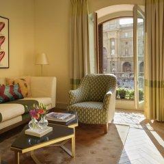 Rocco Forte Hotel Savoy комната для гостей фото 2
