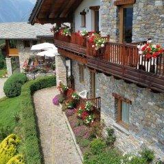 Отель Les Combes Ла-Саль фото 18
