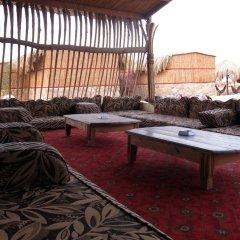 Отель Sahara Beach Camp фото 3