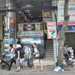Saigon 237 Hotel с домашними животными