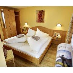 Gasthof & Hotel Perberschlager комната для гостей фото 4
