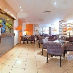 Mellieha Bay Hotel гостиничный бар