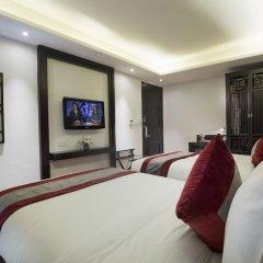 Отель Golden Lotus Hotel Вьетнам, Ханой - отзывы, цены и фото номеров - забронировать отель Golden Lotus Hotel онлайн фото 5