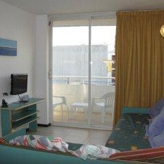 Отель Apartamentos Sun & Moon (Ex Xaine Sun) Испания, Льорет-де-Мар - отзывы, цены и фото номеров - забронировать отель Apartamentos Sun & Moon (Ex Xaine Sun) онлайн комната для гостей фото 4