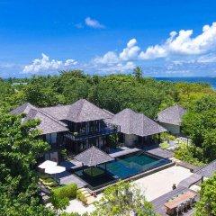 Отель Ja Manafaru (Ex.Beach House Iruveli) Остров Манафару фото 9