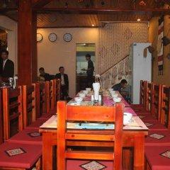 Отель Sapa Sunshine Hotel Вьетнам, Шапа - отзывы, цены и фото номеров - забронировать отель Sapa Sunshine Hotel онлайн фото 3