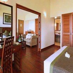 Отель The Naviti Resort Фиджи, Вити-Леву - отзывы, цены и фото номеров - забронировать отель The Naviti Resort онлайн удобства в номере фото 2