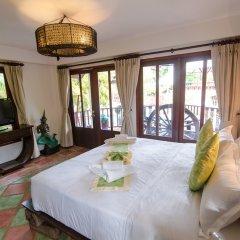 Отель Coco Palace Resort Пхукет комната для гостей фото 18