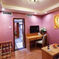 Guangzhou The Royal Garden Hotel удобства в номере