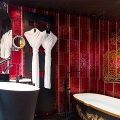 Buddha-Bar Hotel Paris ванная фото 2