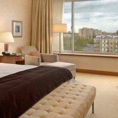 Regent Warsaw Hotel фото 4