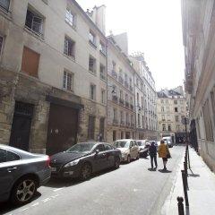 Отель Lokappart Quartier Latin Париж фото 3