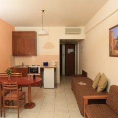 Vangelis Hotel & Suites Протарас в номере фото 2