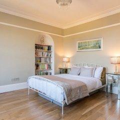 Отель Spacious Property in North Laines Брайтон комната для гостей фото 3