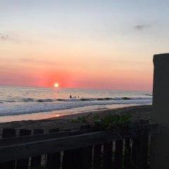 Отель Katamah Beachfront Resort Ямайка, Треже-Бич - отзывы, цены и фото номеров - забронировать отель Katamah Beachfront Resort онлайн пляж фото 2
